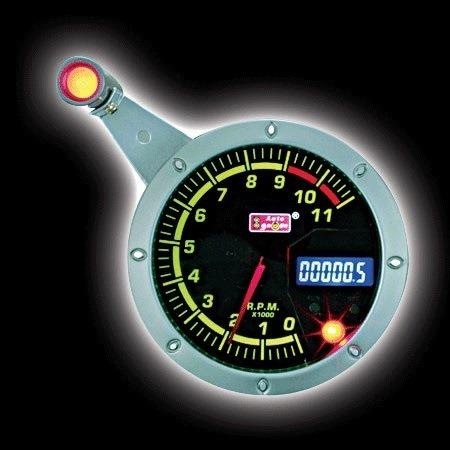 Подключение тахометра и спидометра ВАЗ 2106