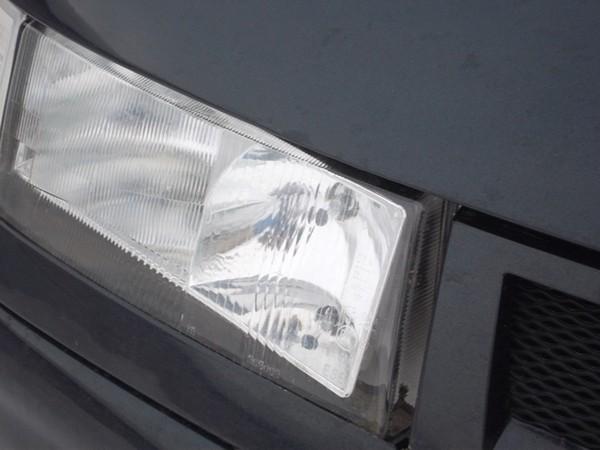 как отремонтировать ближний свет 2111 на растоянии 1 метра
