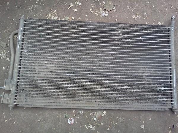 Замена радиатора кондиционера форд