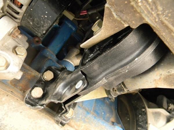 Ваз 21099 замена двигателя