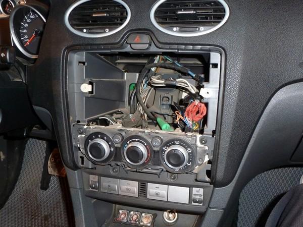 Как сделать климат контроль в автомобиле