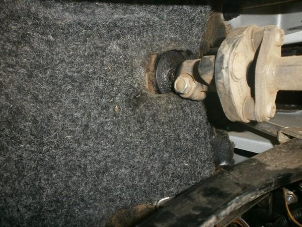 Ремонт рулевой рейки своими руками ваз 2115