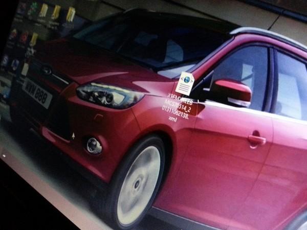 Установка AUX в Ford Focus 3