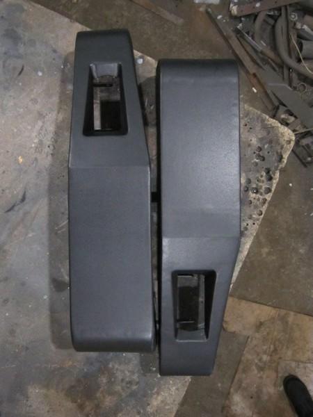 Изготовление заднего бампера для УАЗ 31512