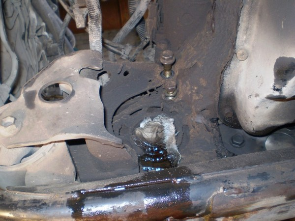 Ремонт и замена двигателя GA15DE на контрактный Nissan Sunny b14