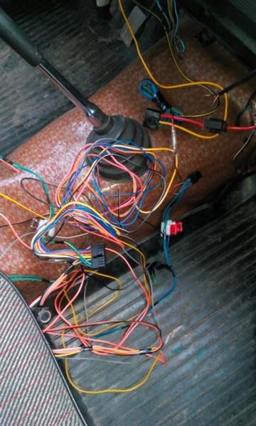 Ваз 2107 установка сигнализации