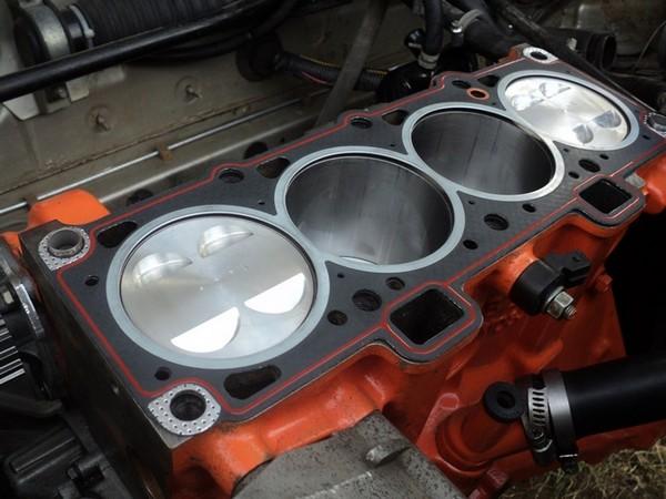 Капитальный ремонт двигателя ваз 21099 своими руками видео