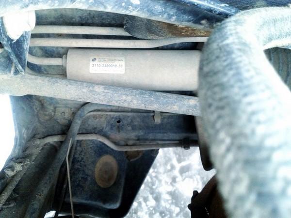 Как открыть багажник на ваз 2109 без ключа