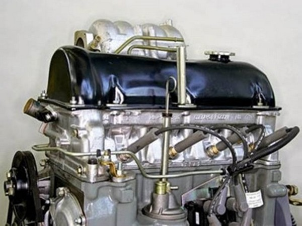 ГБЦ нового образца для двигателя ВАЗ-2123 и ВАЗ-21214-30