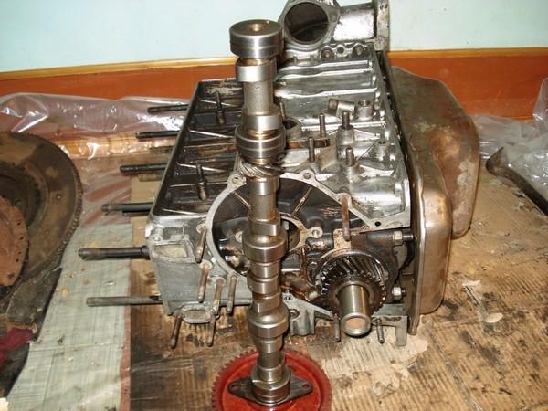 Ремонт двигателя уаз 402 своими руками список 48