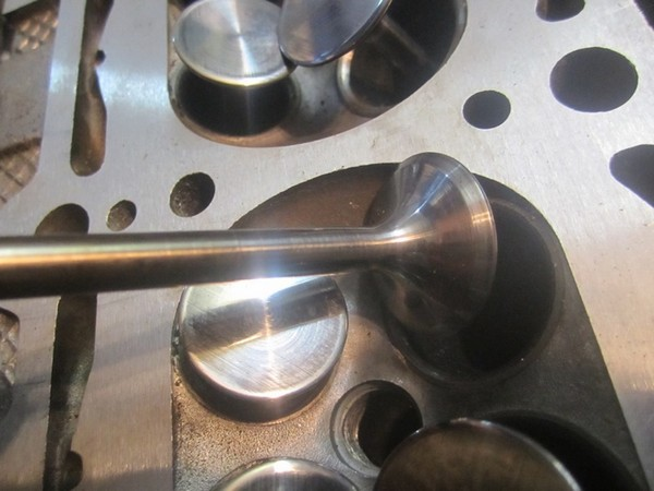 Замена и притирка клапанов ваз 2115