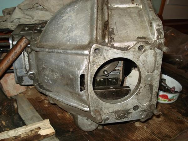 Двигатель 402 ремонт уаз