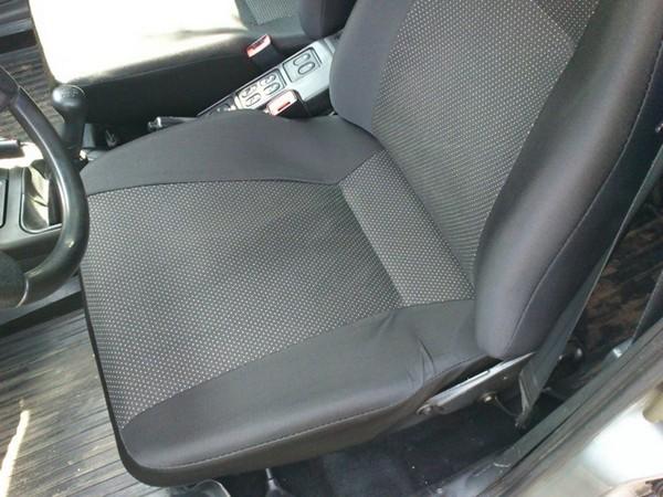 Замена сиденья (пенолитья) водительского сиденья ВАЗ 2110