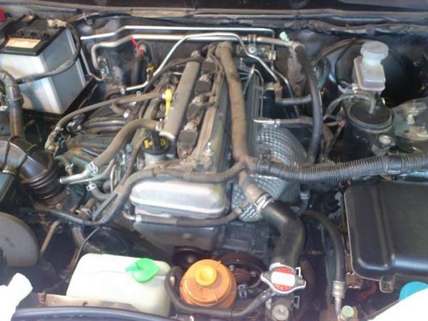 Замена цепей ГРМ двигателя Suzuki Grand Vitara 2