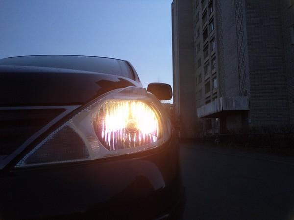 Подробнее: Полезные функции электроники Nissan Tiida