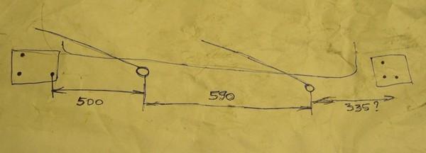 Чертежи кронштейнов для установки нижних дворников УАЗ 31512