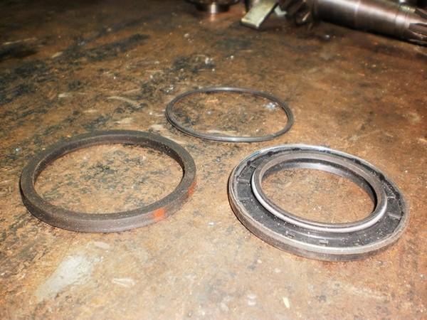 необходимо термобелье уплотнительное кольцо на полуось нива комплект другого производителя