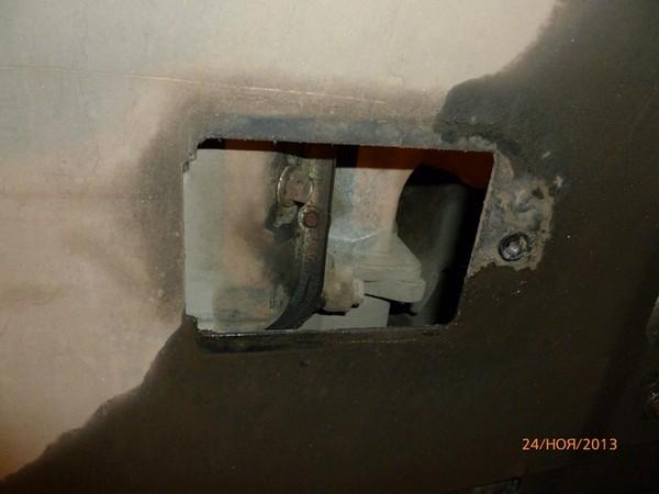 Замена масла в двигателе Nissan Qashqai без снятия защиты картера