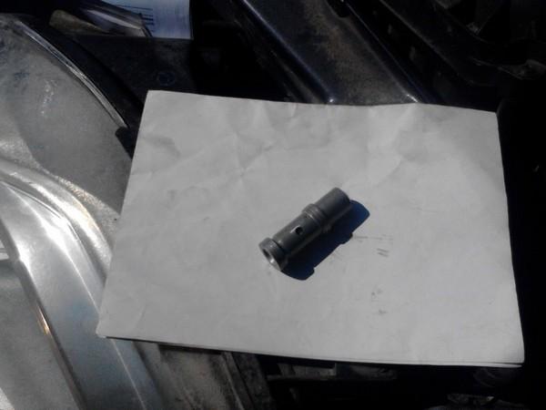 ремонт насоса гур от форд своими руками