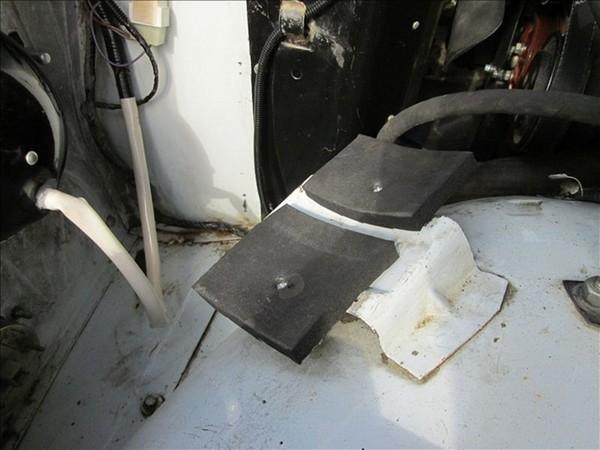 Установка и ремонт шноркеля УАЗ Хантер 31519