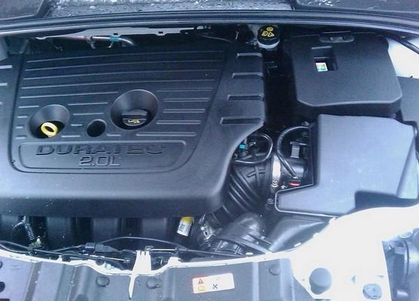 Как снять аккумулятор Ford Focus 3