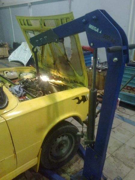 Подробнее: Установка генератора ВАЗ 2101, 2106, 2107 классика
