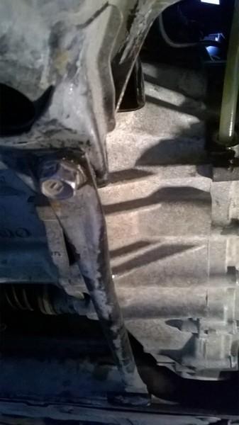 Замена сцепления в Toyota Corolla 140/150