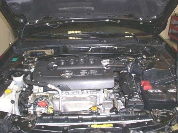 МАЗ-54331: Установка турбины на двигатель ЯМЗ-238 - Тюнинг