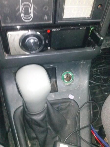 Подключение магнитолы ВАЗ 2110 к аккумулятору
