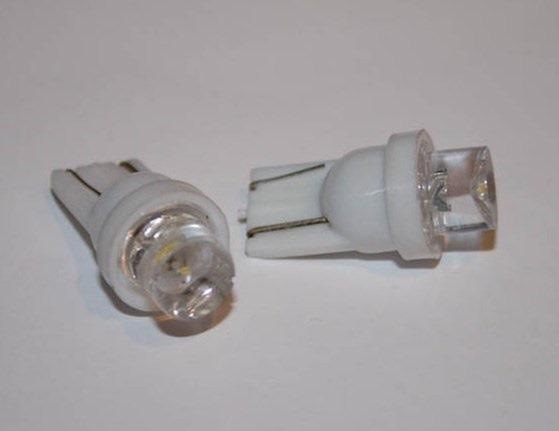 Подробнее: Освещение багажника Toyota Corolla 140/150