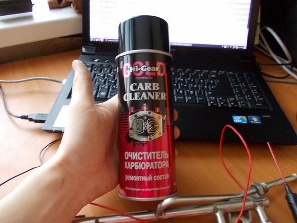 Чистка инжектора и замена топливного фильтра грубой и тонкой очистки в ВАЗ 2113, 2114, 2115