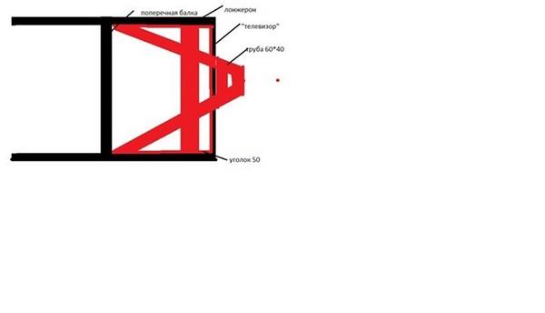 Установка лебедки на Нива-ВАЗ-2121-21213-21214-2131
